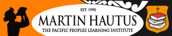Martin-Hautus The Pacific Peoples Learning Institute logo
