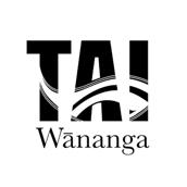 Tai Wānanga logo
