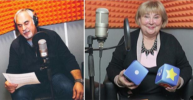 Уютное шоу «Домоседы» на «Радио Дача» - Новости радио OnAir.ru