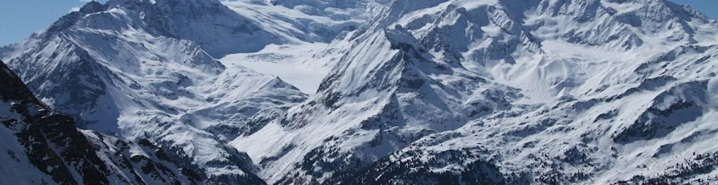 Горнолыжные туры по всем курортам швейцарии