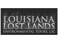 Louisiana Lost Lands Kayaking Tour