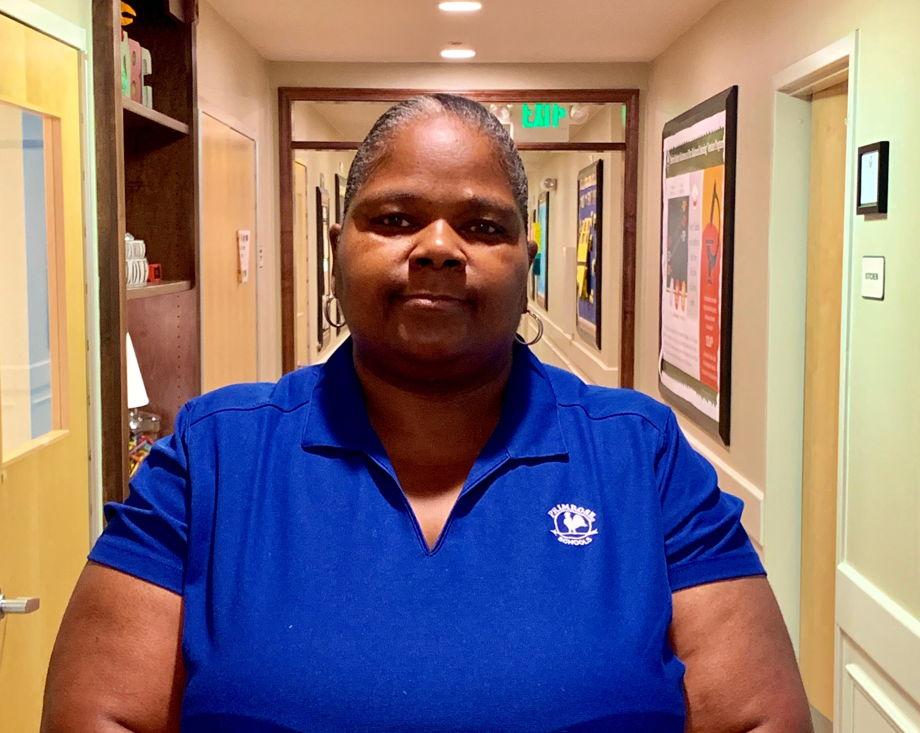 Ms. Martha Barefield , Preschool Teacher