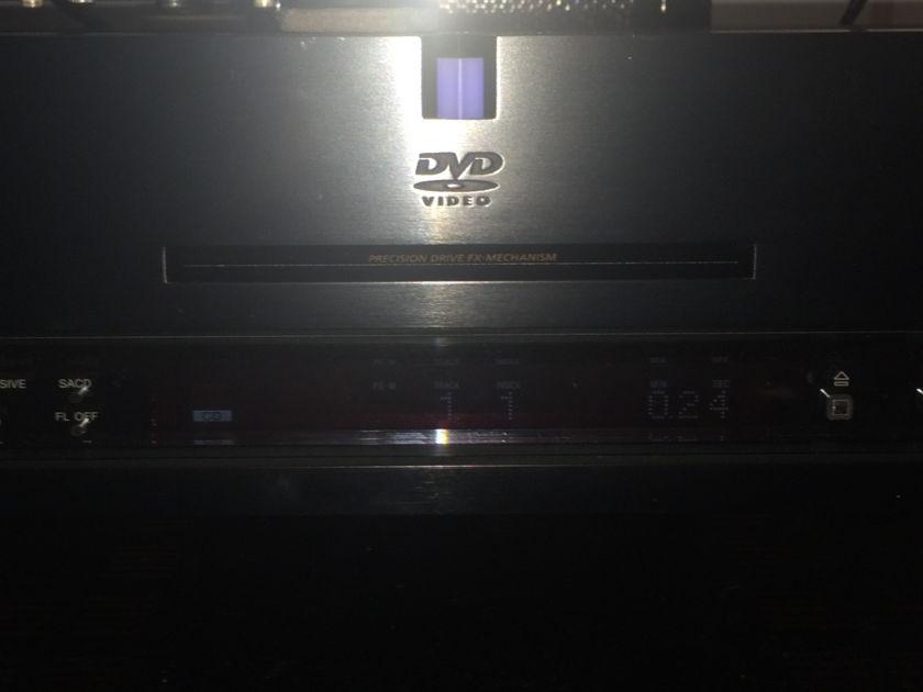 Sony DVP-9000ES