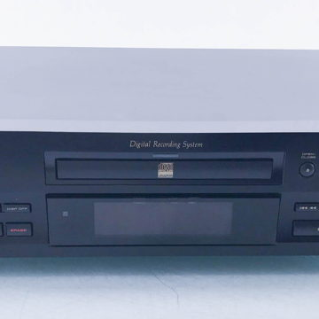 PDR-555RW CD Recorder / Player