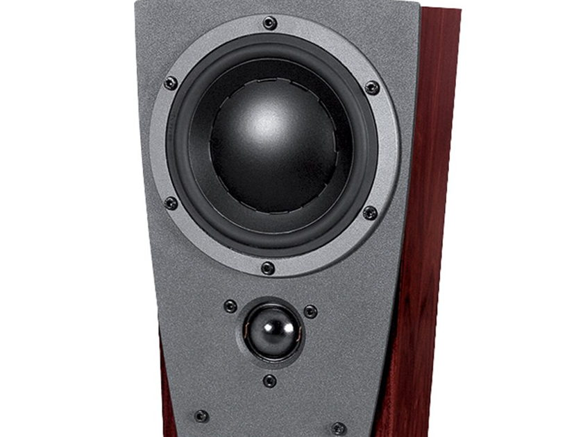 Dynaudio Contour SR Rosewood BRAND NEW IN BOX!