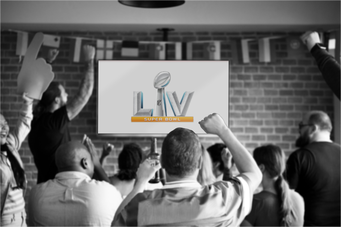 How to watch the Super Bowl in Canada?