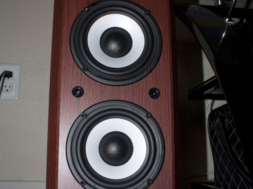 Axiom Audio M22 (Pair) V2 w/ V3 internals