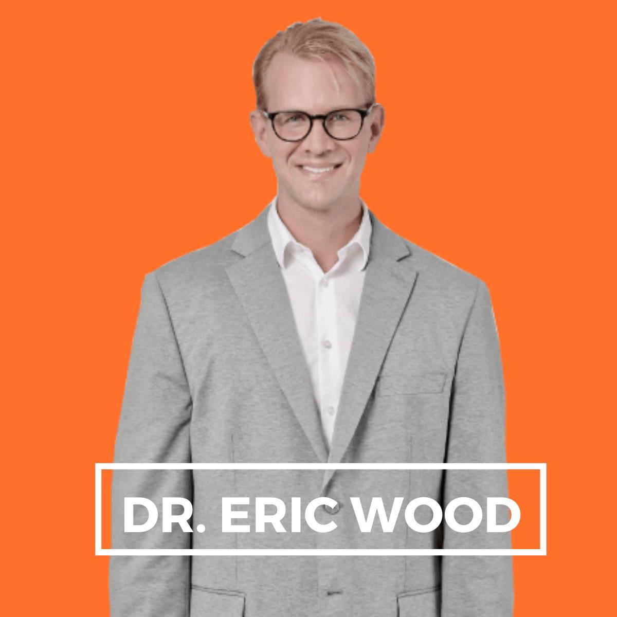 Dr eric wood fast blast smoothies