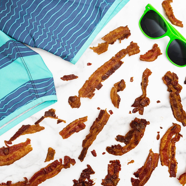 Bacon Jerky