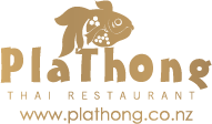 Logo - Plathong Thai Restaurant