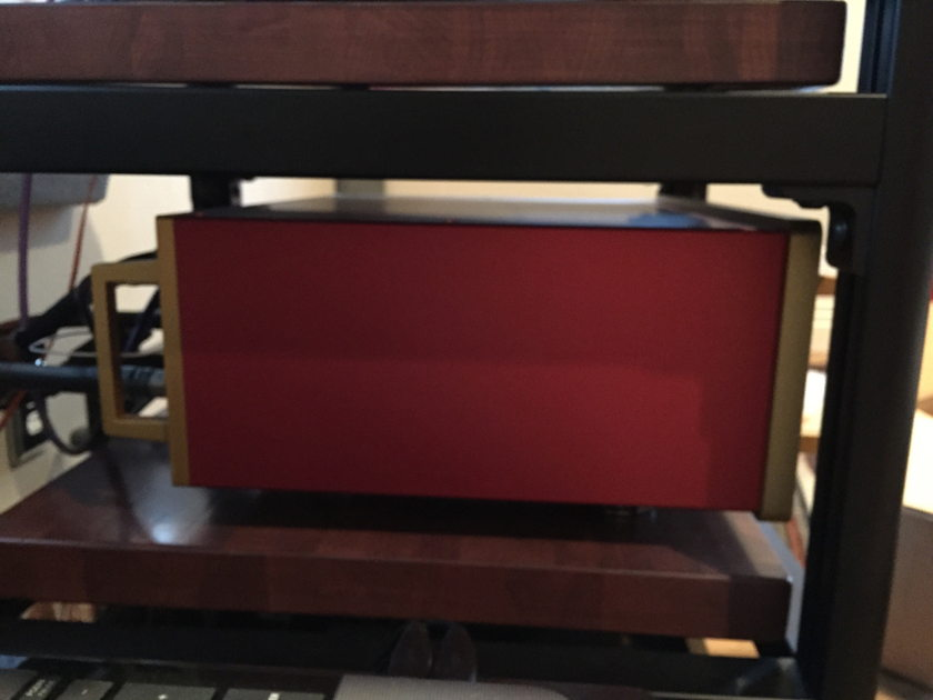 darTZeel NHB-18NS Reference Preamplifier with Reference Phono Stage
