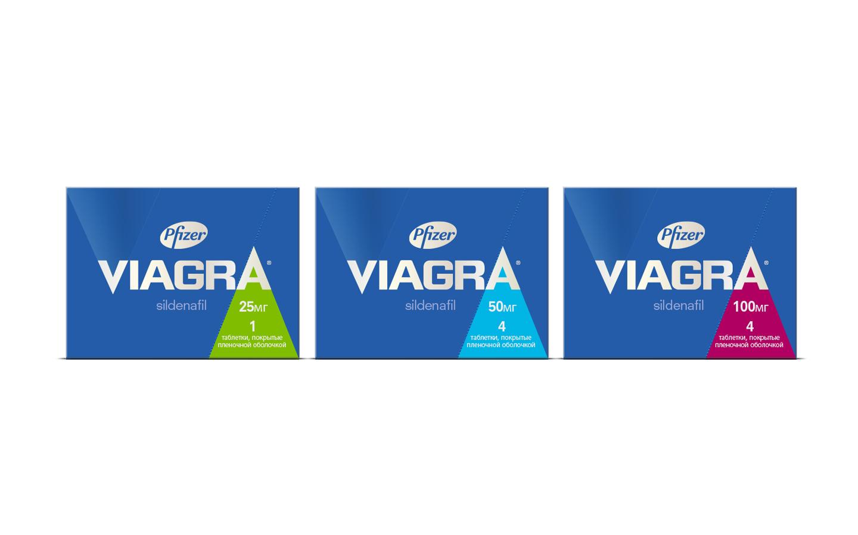 viagra package
