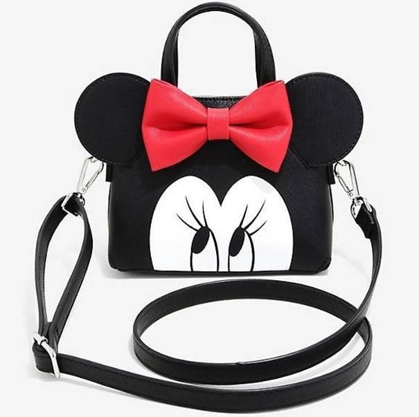 Sac à bandoulière Minnie Mouse