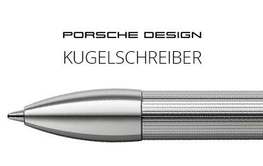 Porsche Kugelschreiber