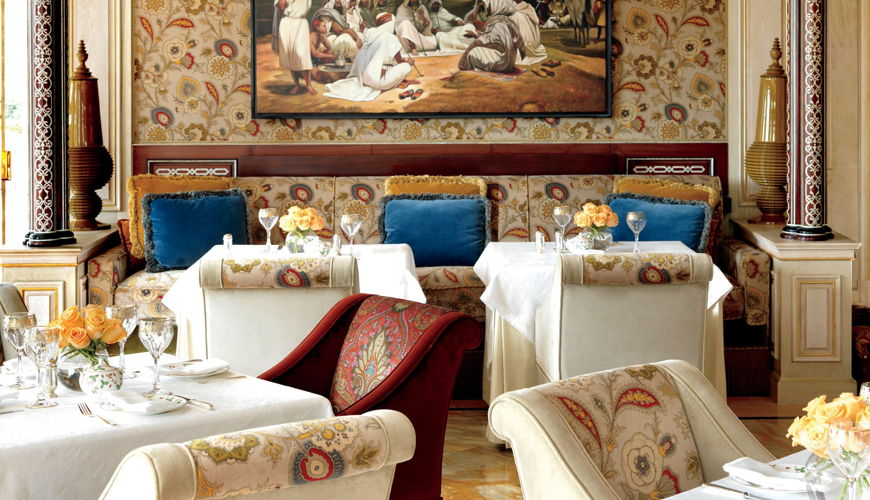 Ritz Gourmet Lounge image