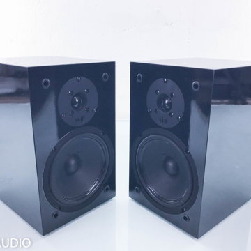 SuperOne Bookshelf Speakers