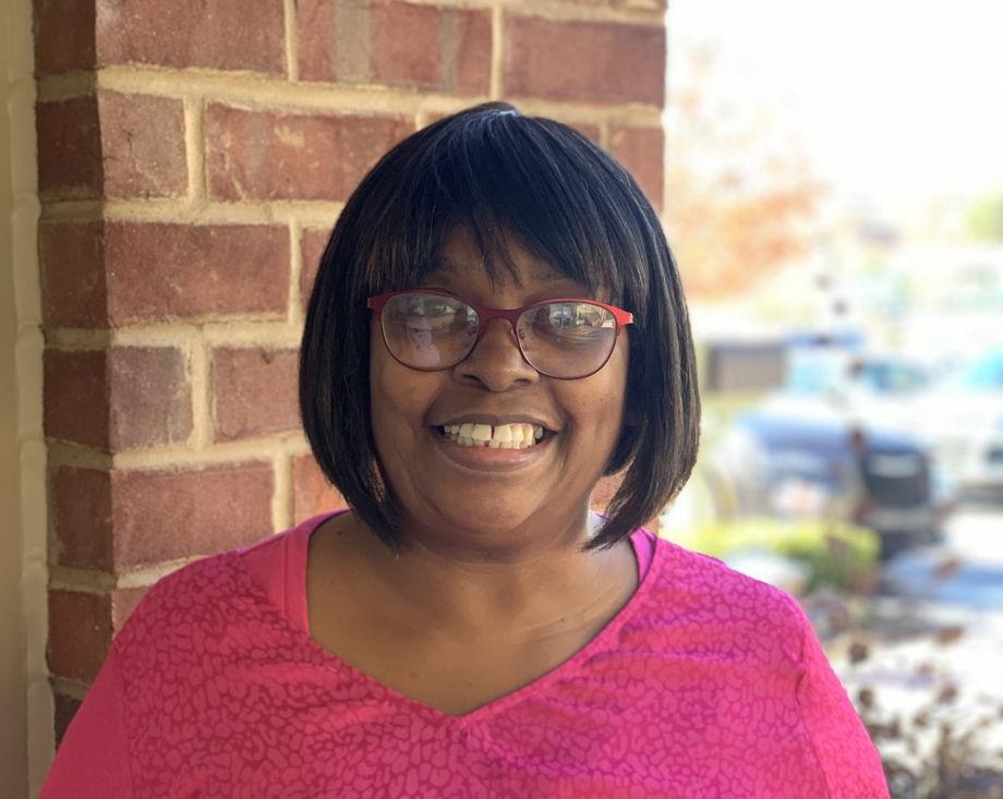 Ms. Marion Jones , Infant Teacher