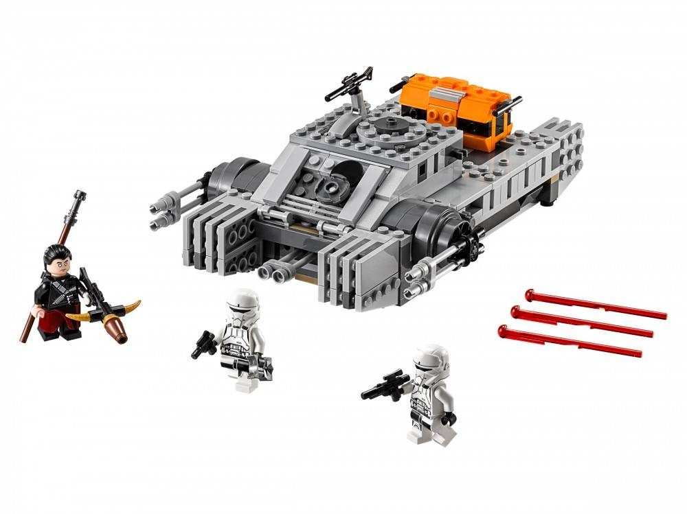 LEGO Imperial Assault Hovertank 75152