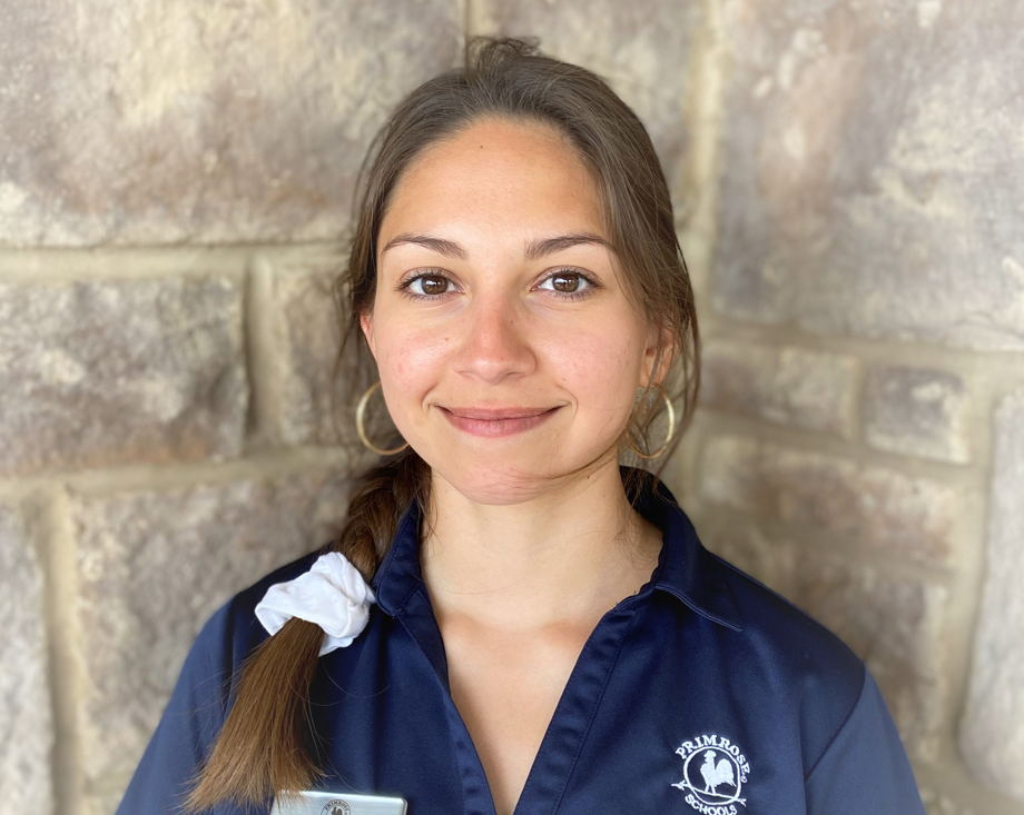 Laura Resendiz , Lead Teacher, Explorers