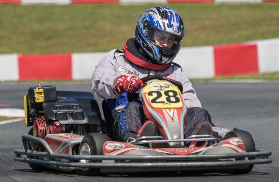 Jax Kartapalooza by Endurance Karting info on Oct 6, 2018