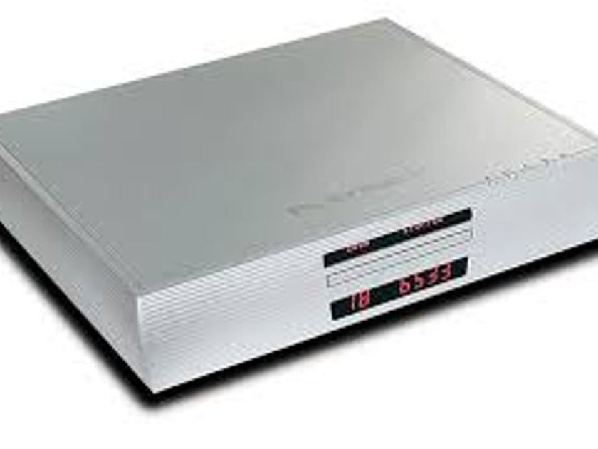 Playback Designs MPS-3 Outstanding CD player and DSD DAC