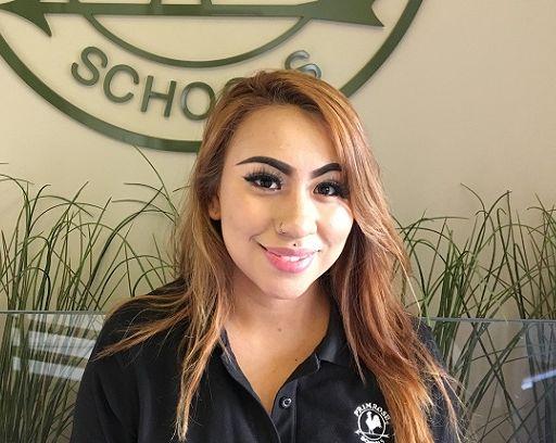 Tania Ramirez , Primary Teacher, Older Infants South