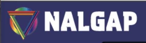 NALGAP logo and link