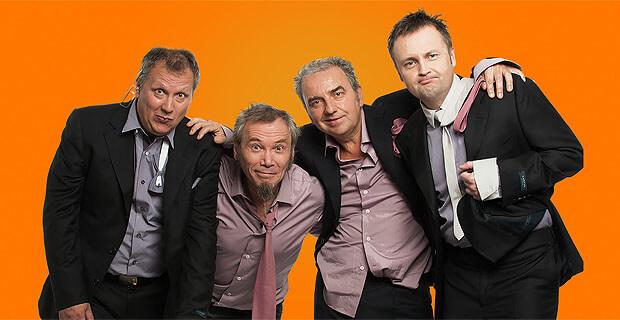 «Звездные выходные» с Владимиром Шахриным и группой «Чайф» на «Радиоле 106.2 FM» - Новости радио OnAir.ru