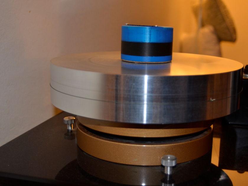 ARLO Audio Spin Cat Lite Blue