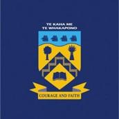 Rodney College logo