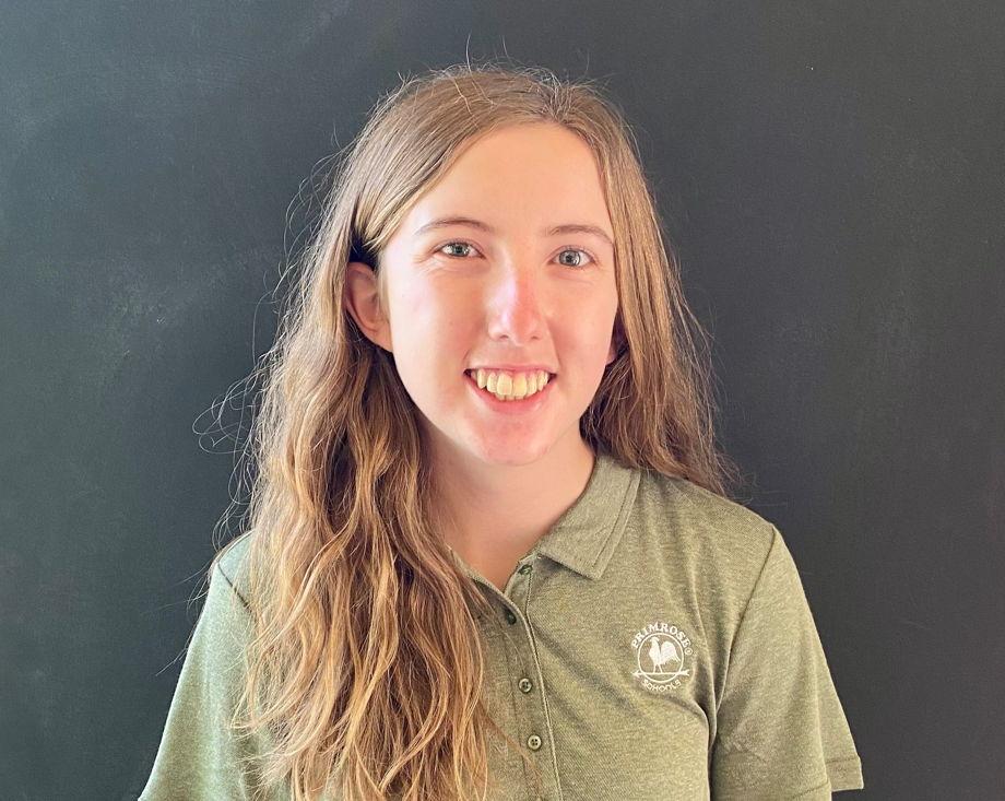 Ms. Grace Pelfrey , School Assistant
