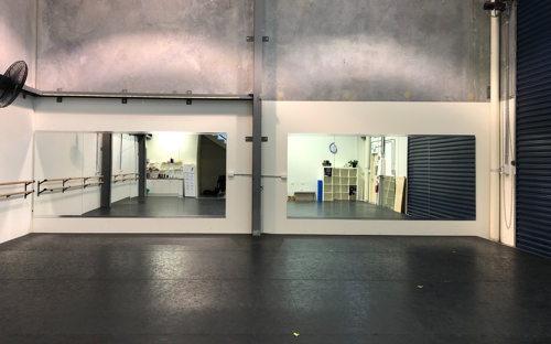 Dance studio close to Perth CBD - 0