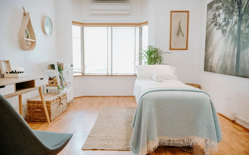 Calming space in West Perth - workshops, consults, networking - 0