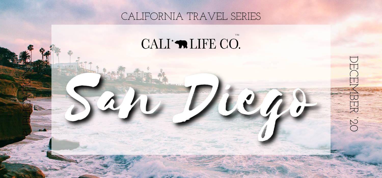 San Diego Travel Series