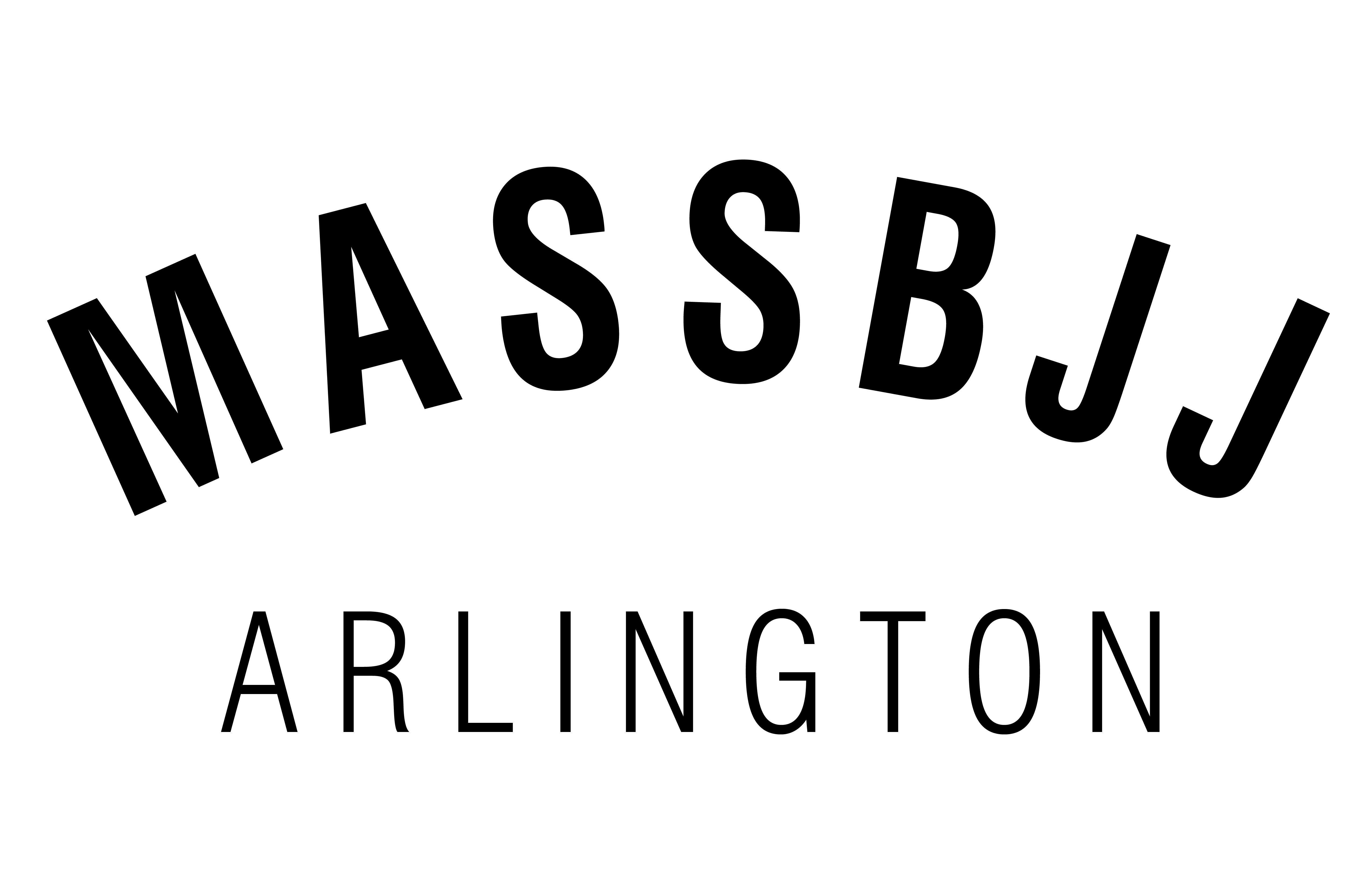 MassBJJ-Arlington logo