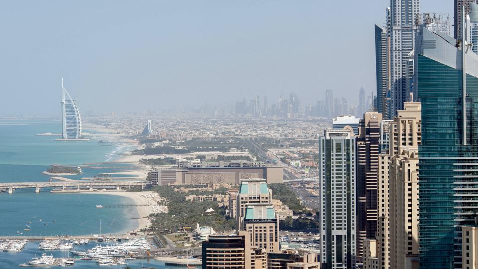 Nexus-rapport: Dit zijn de grootste kansen voor jou als ondernemer in de Golf