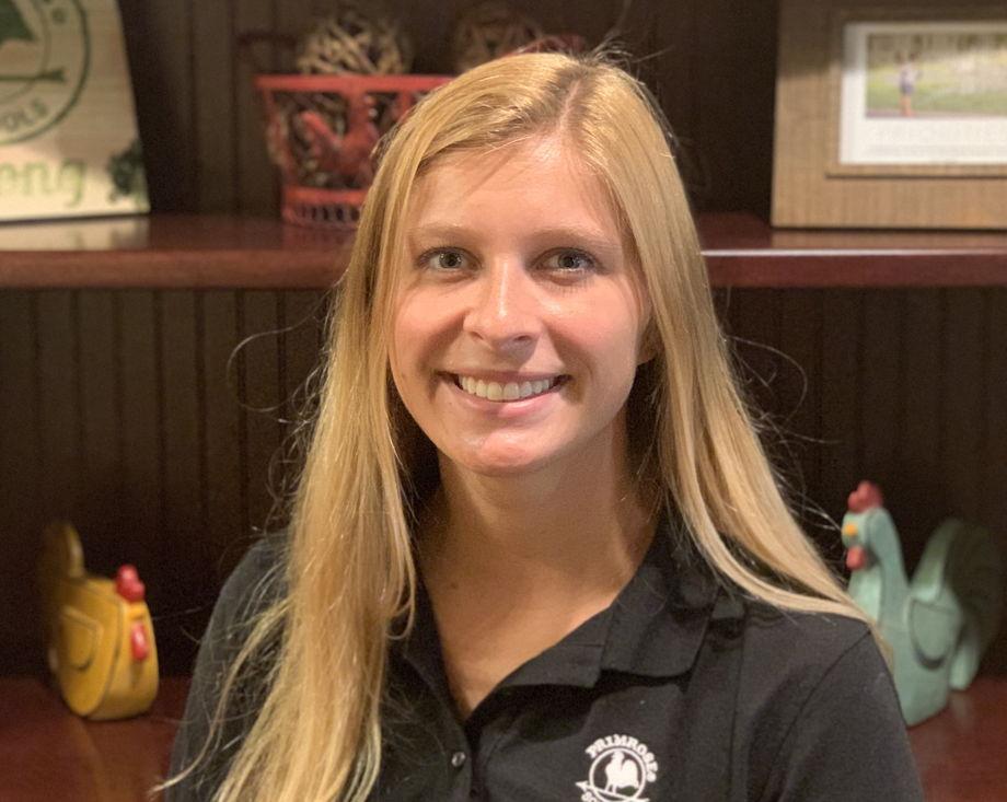 Mrs. Moore , Preschool Pathways Teacher