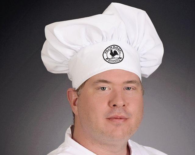 Mr. Bill Waldrip , Food Service Teacher