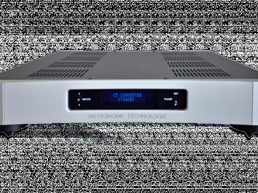 Metronome Technologie C5 Converter
