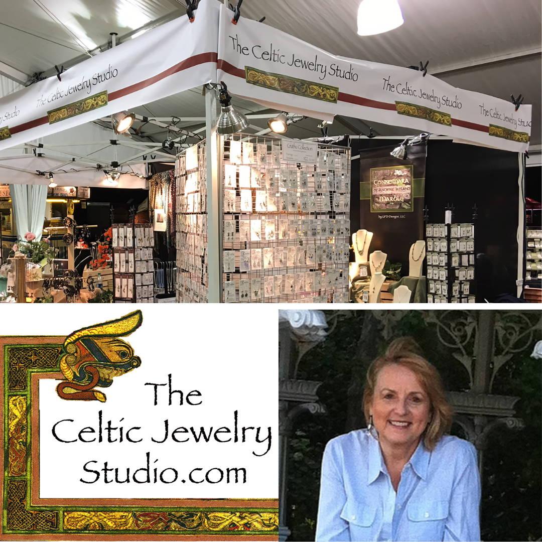 The Celtic Jewelry Studio Celtic Festival Online