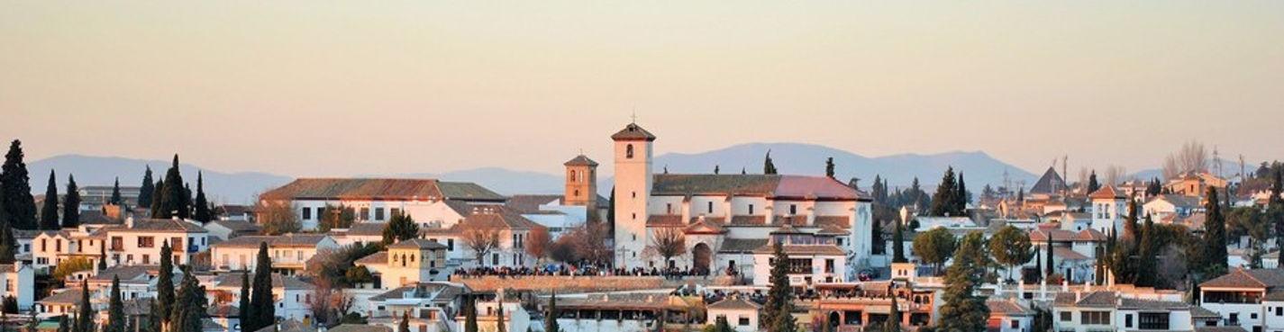 Гранада с мавританским шармом