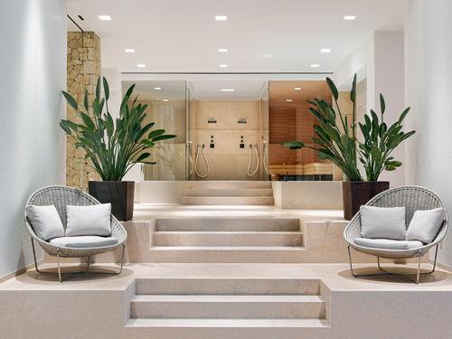 Interior Design · Living Room · The Dream Of Having An Indoor Sauna