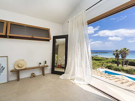Mahón - Outstanding property with beach access and sea views, Menorca