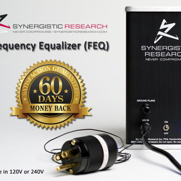 FEQ - Frequency Equalizer