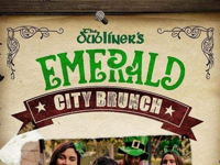 EMERALD CITY BRUNCH image