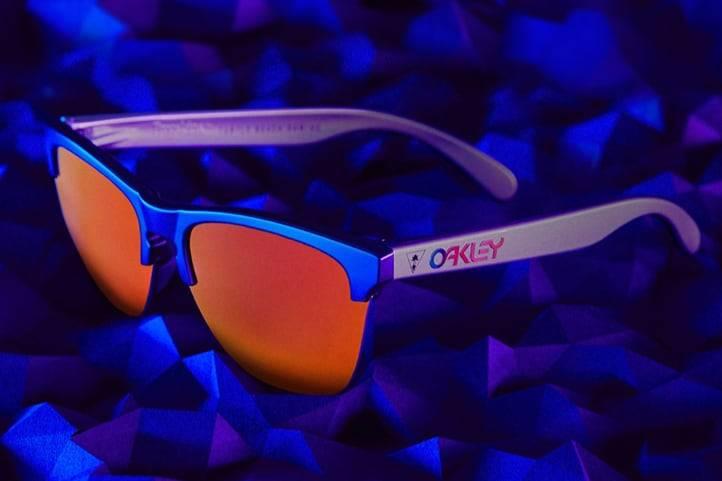 Oakley's Frogskins™