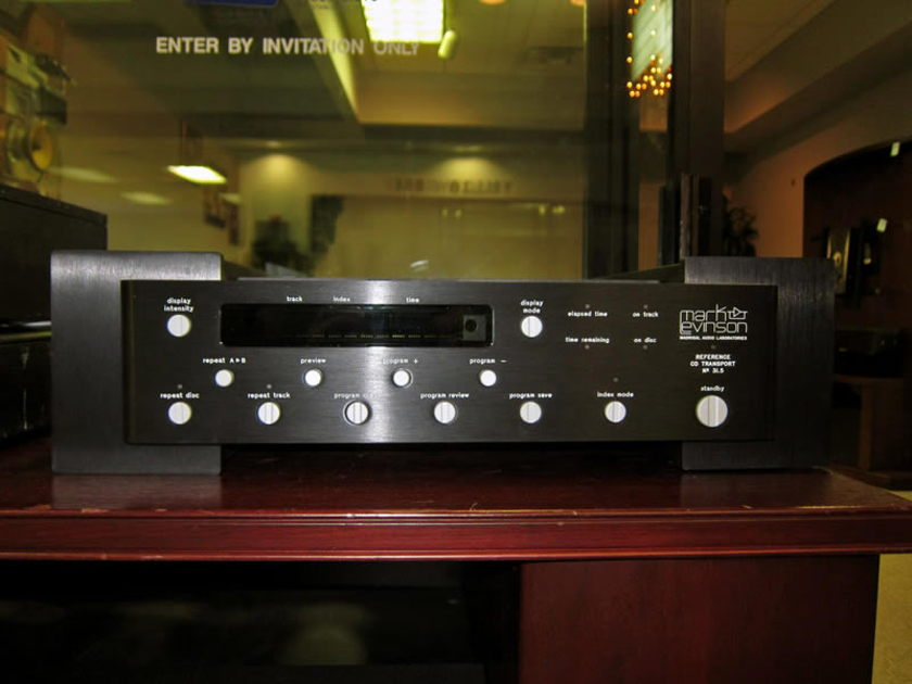 Mark-Levinson No. #31.5 CD Transport