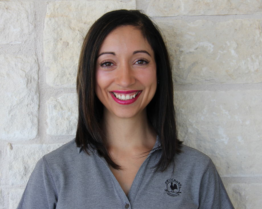 Stephanie Perez-Bouwman , Assistant Director of Admissions and Marketing