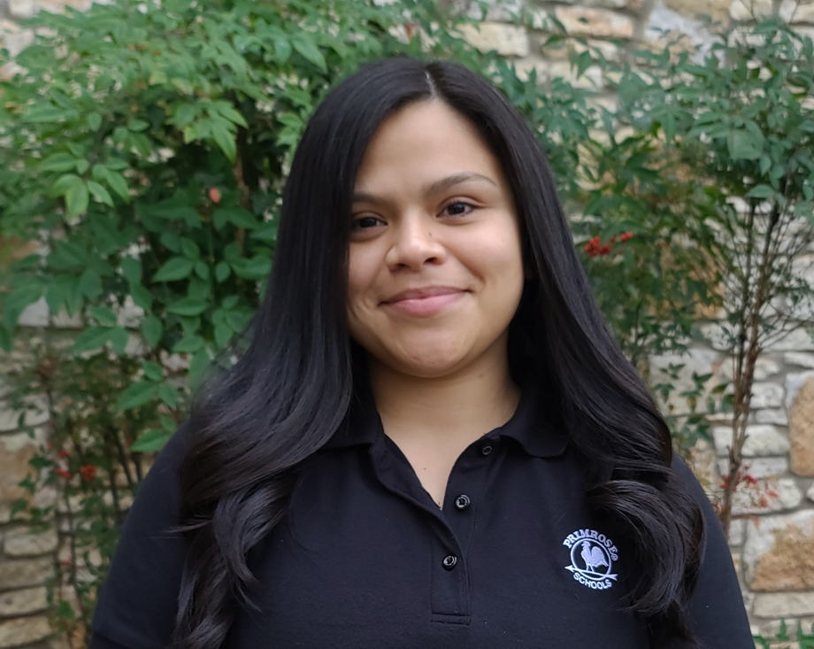 Ms. Kandace , Pathways Teacher