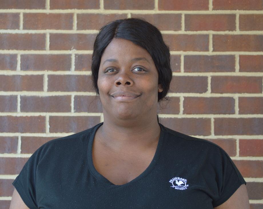 Tasia Conway , Toddler Teacher